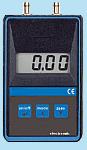 KVGDH200-07 digitális nyomásmérő beépített érzékelővel