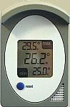 KVI01 min/max hőmérő